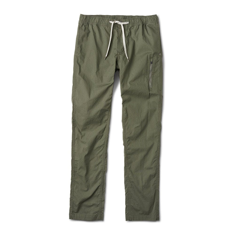 Ripstop Climber Pant | Army