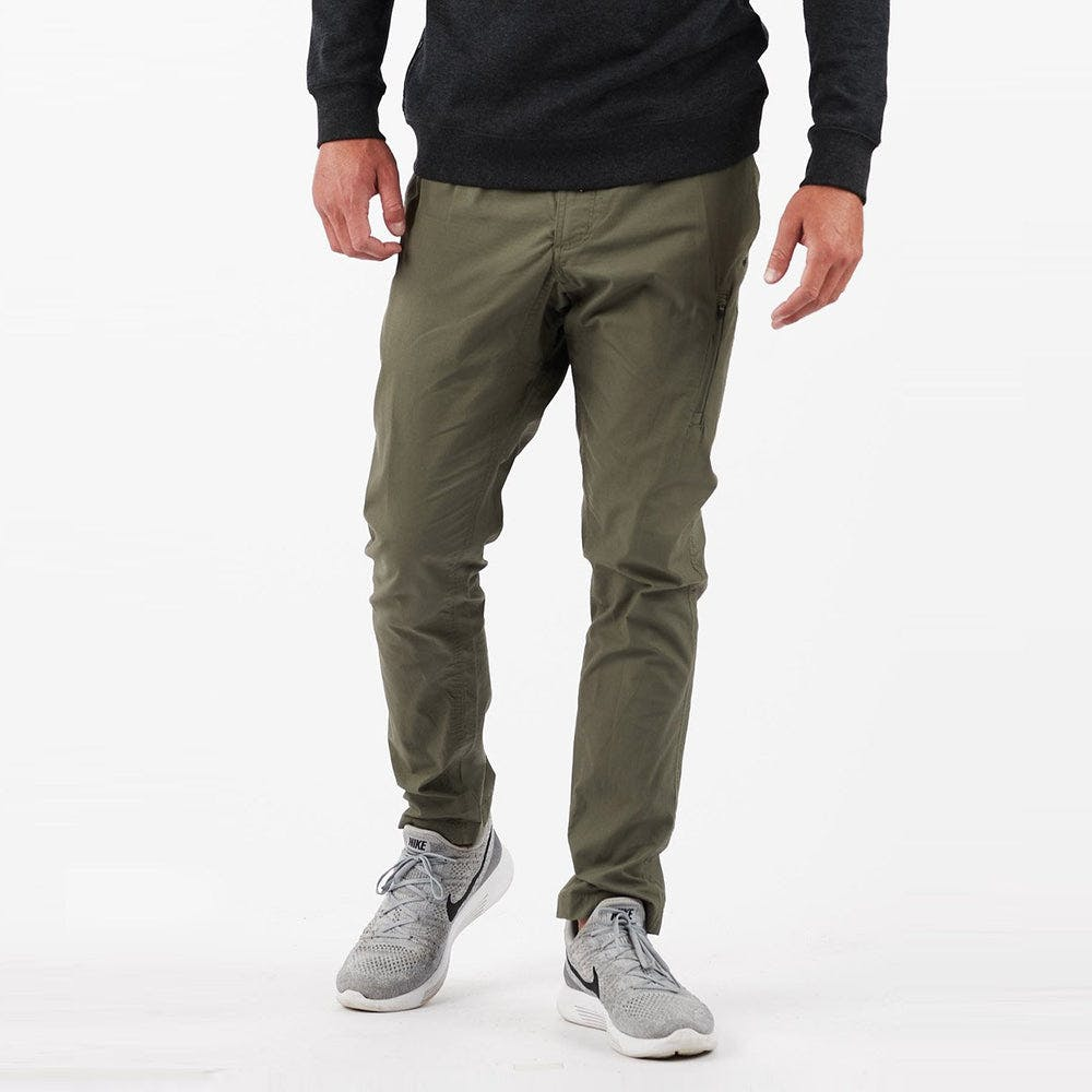 Ripstop Climber Pant - Army - Army 2