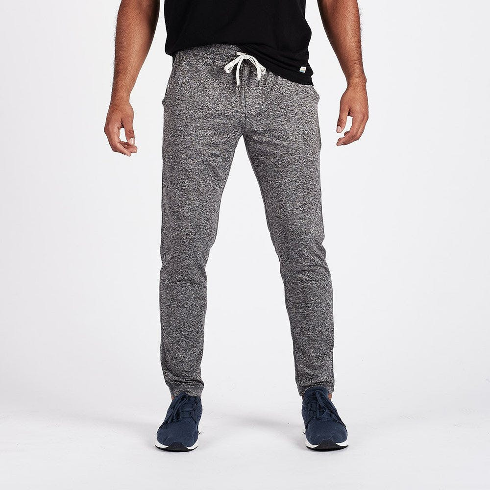 Ponto Performance Pant - Heather Grey - Heather Grey 2